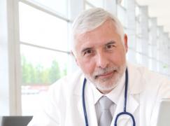 福能健康管理中心55-65岁男性全面检项体检套餐