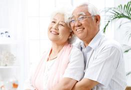 武汉熙康(大智路分院)关爱父母套餐(男)