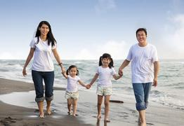 杭州爱康国宾体检中心(西溪分院)亲子鉴定DNA基因鉴定套餐