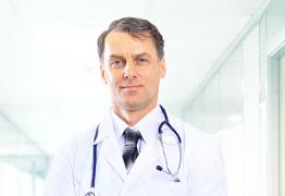 浙江大学医学院附属第一医院体检中心VIP体检套餐二(男)