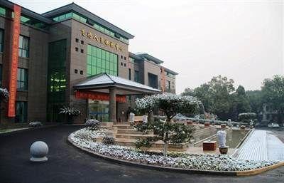 空军杭州疗养院体检中心