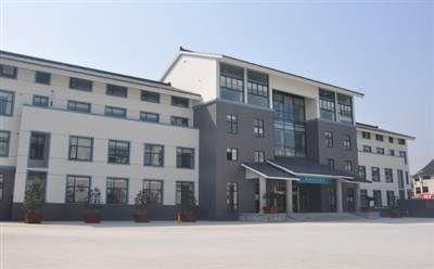 中国人民解放军苏州100医院PET体检中心