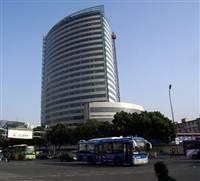 宁波市第一医院体检中心