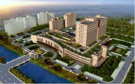 上海国际医学中心(SIMC)