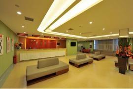 北京爱康国宾体检中心(公主坟分院)