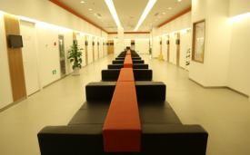 北京乐健健康管理中心