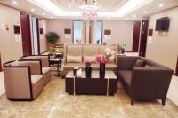 杭州爱康国宾体检中心(滨江江南大道分院)休息区