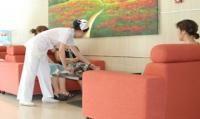 杭州红房子医院体检科