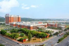 株洲市中心医院体检中心