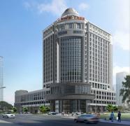 南宁市第一人民医院体检中心(埌东分院)