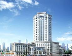 哈尔滨医科大学附属第一医院体检中心